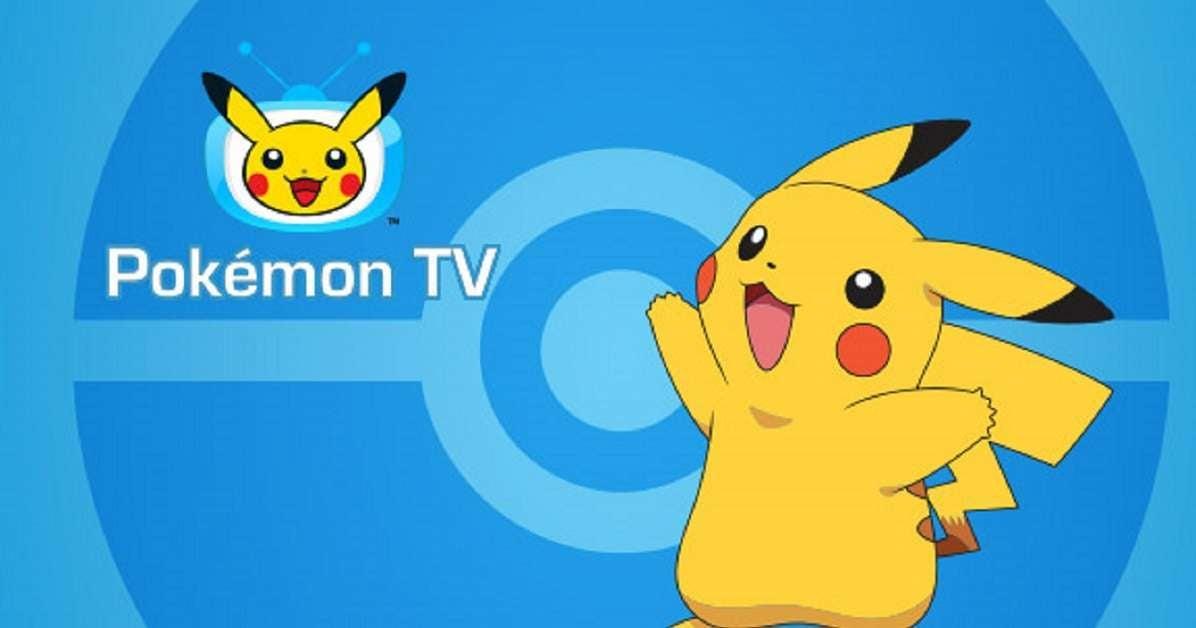 Pokemon TV Nintendo