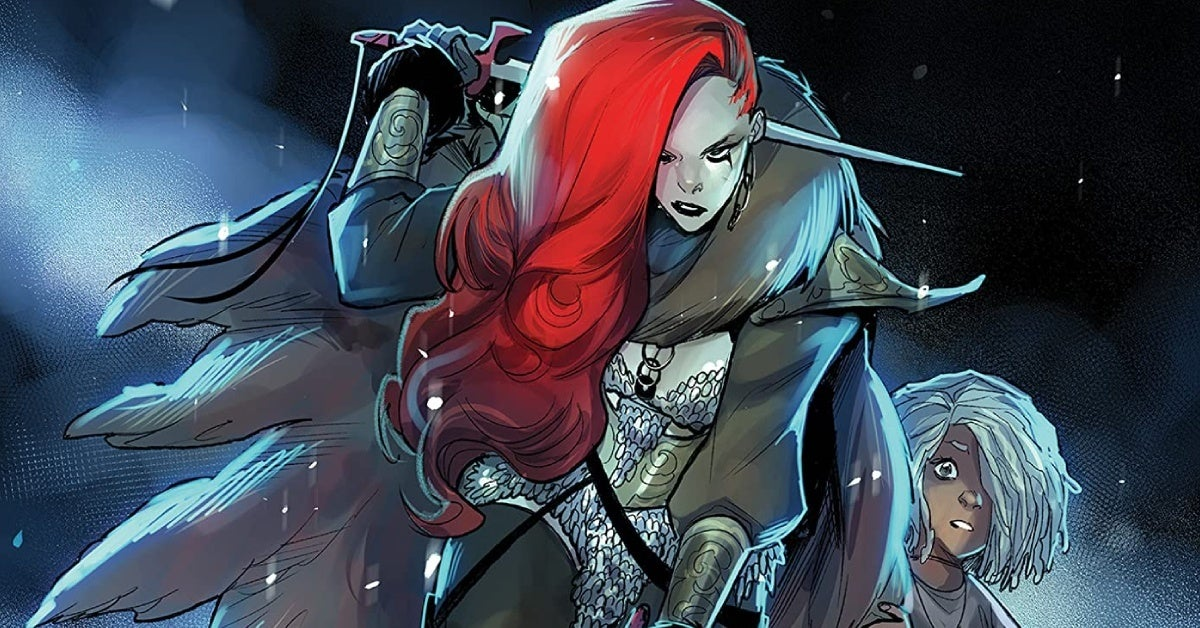 red sonja 1 review