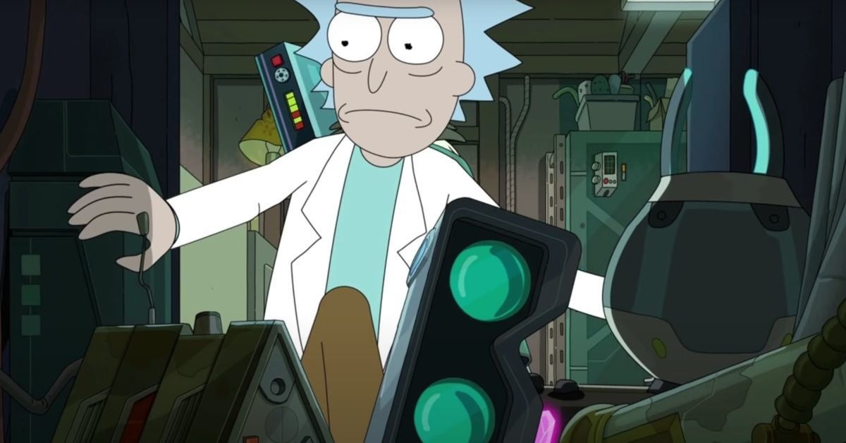 Rick and Morty Season 5 Episode 8 Adult Swim Watch First Look