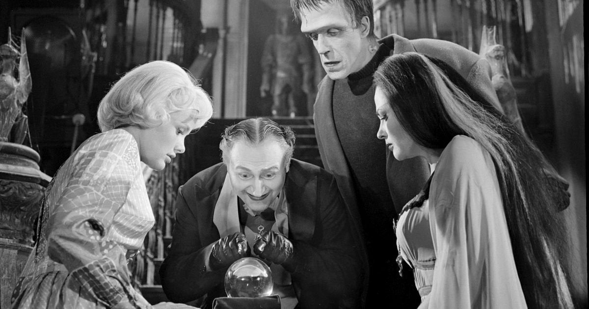 rob zombie munsters remake reboot