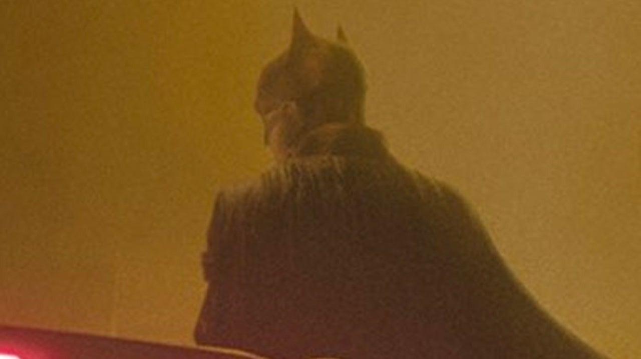 Robert Pattinson Batman Movie Salary 3 Million Paycheck