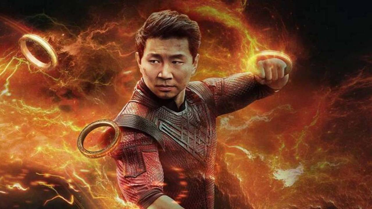 Shang-Chi and the Ten Rings