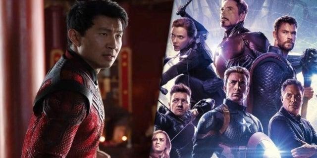shang-chi avengers 5