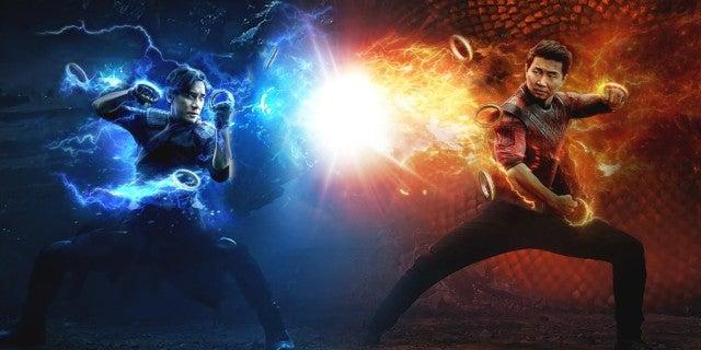 Shang Chi One Week Countdown Trailer Spoilers