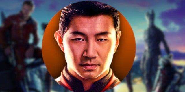 Shang Chi Simu Liu Wants Guardians Galaxy Crossover