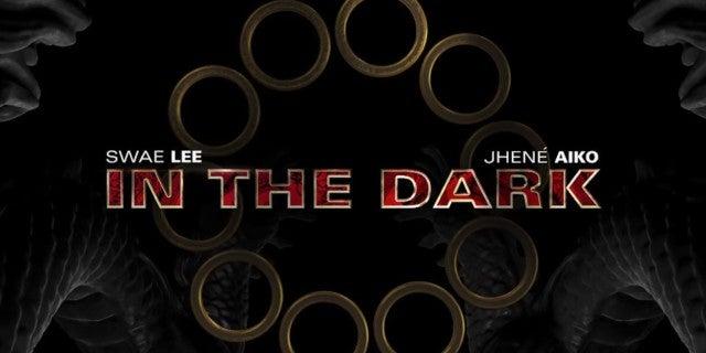 Shang-Chi Soundtrack Into Dark Swae Lee Jhene Aiko