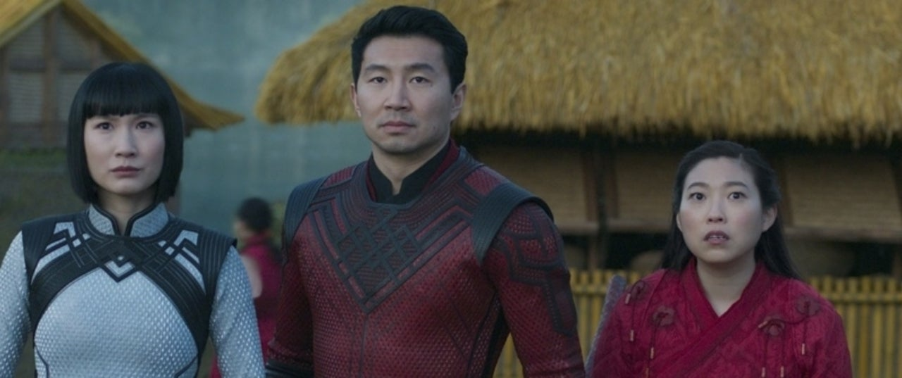 7 New Shang-Chi Stills Released