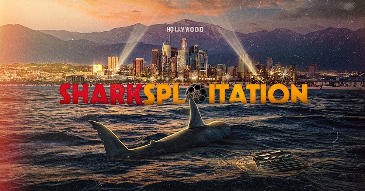 sharksploitation movie documentary