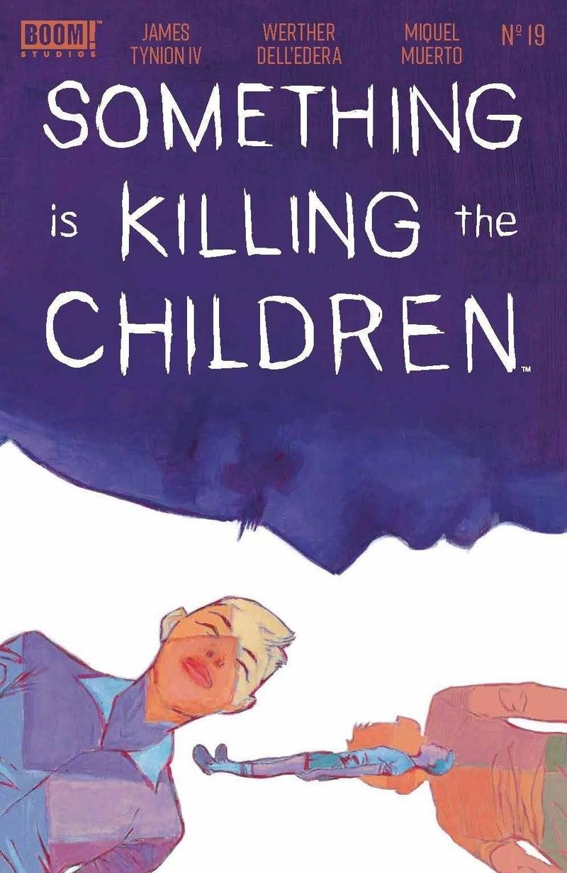 something is killing the children 19