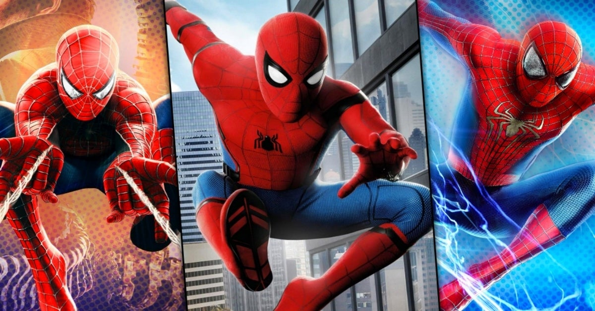 Sony Spider-Man movies COMICBOOKCOM