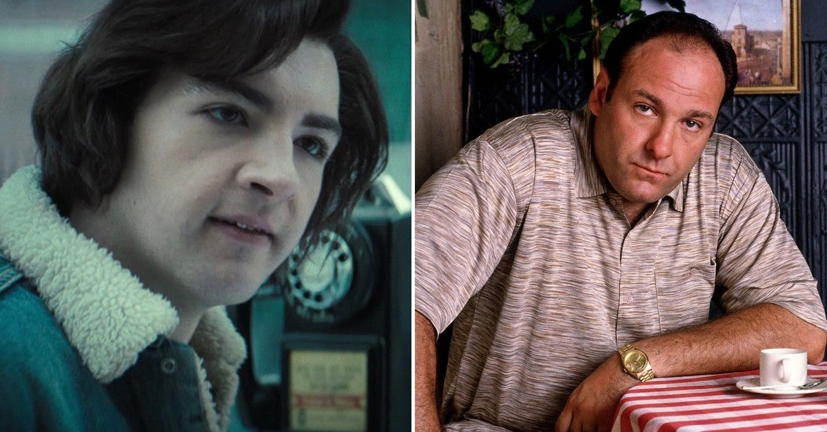 Sopranos Prequel Movie Many Saints Newark 2 Sequel Series