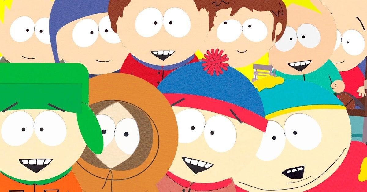 South Park 6 New Seasons 14 Movies deal Paramount Plus ViacomCBS
