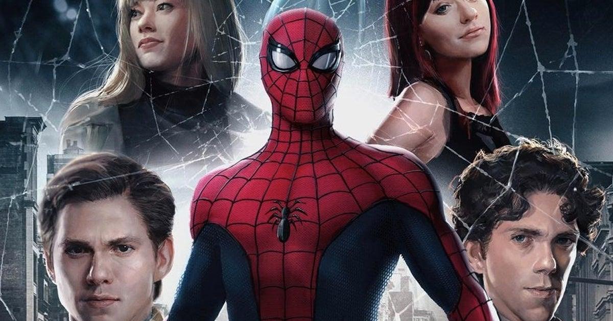 spider-man-lotus-poster