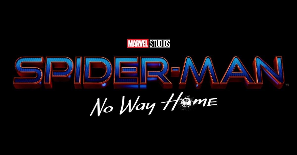 Spider-Man No Way Home Marvel Studios Sony