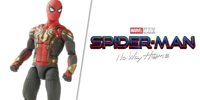 Spider-Man No Way Home toyline multiverse comicbookcom