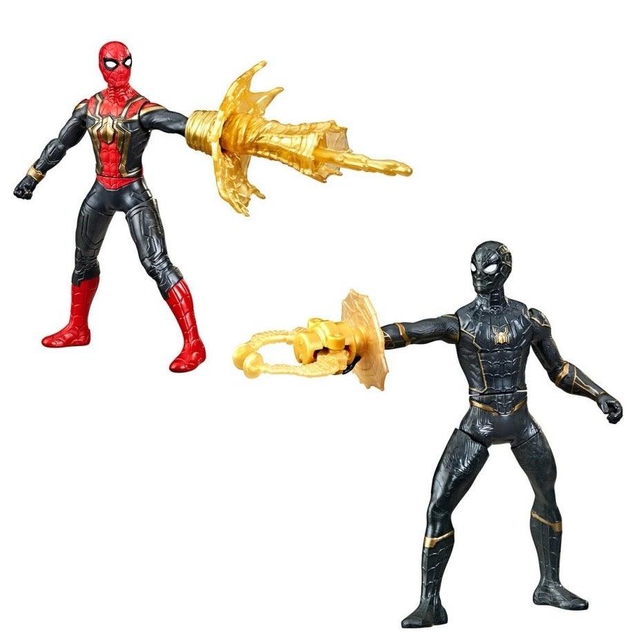 Spider-Man No Way Home toys Hasbro