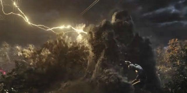 Spider Man No Way Home Trailer Sandman