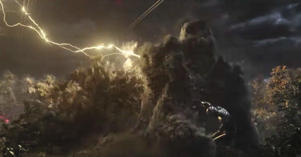 """Spider-Man: No Way Home"" Trailer"