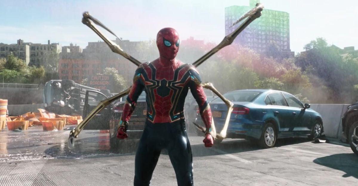 spiderman no way home trailer marvel fans