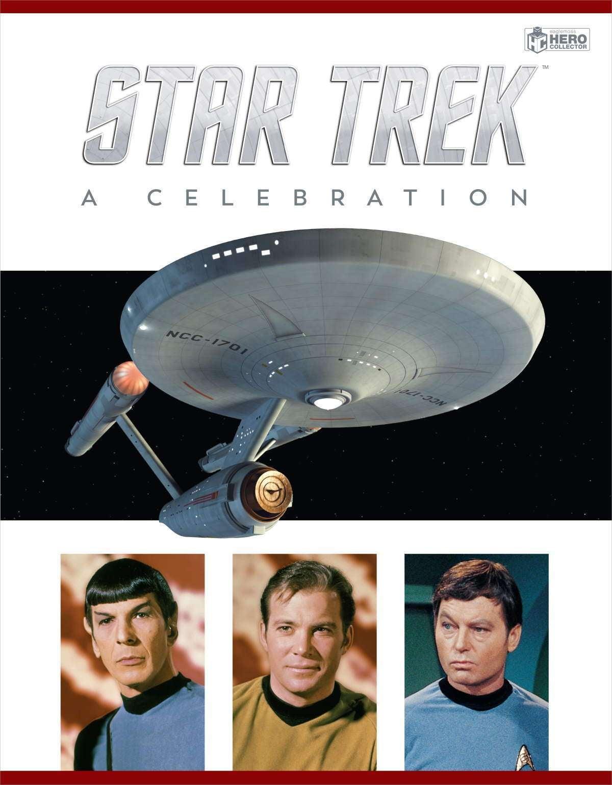 Star Trek A Celebration