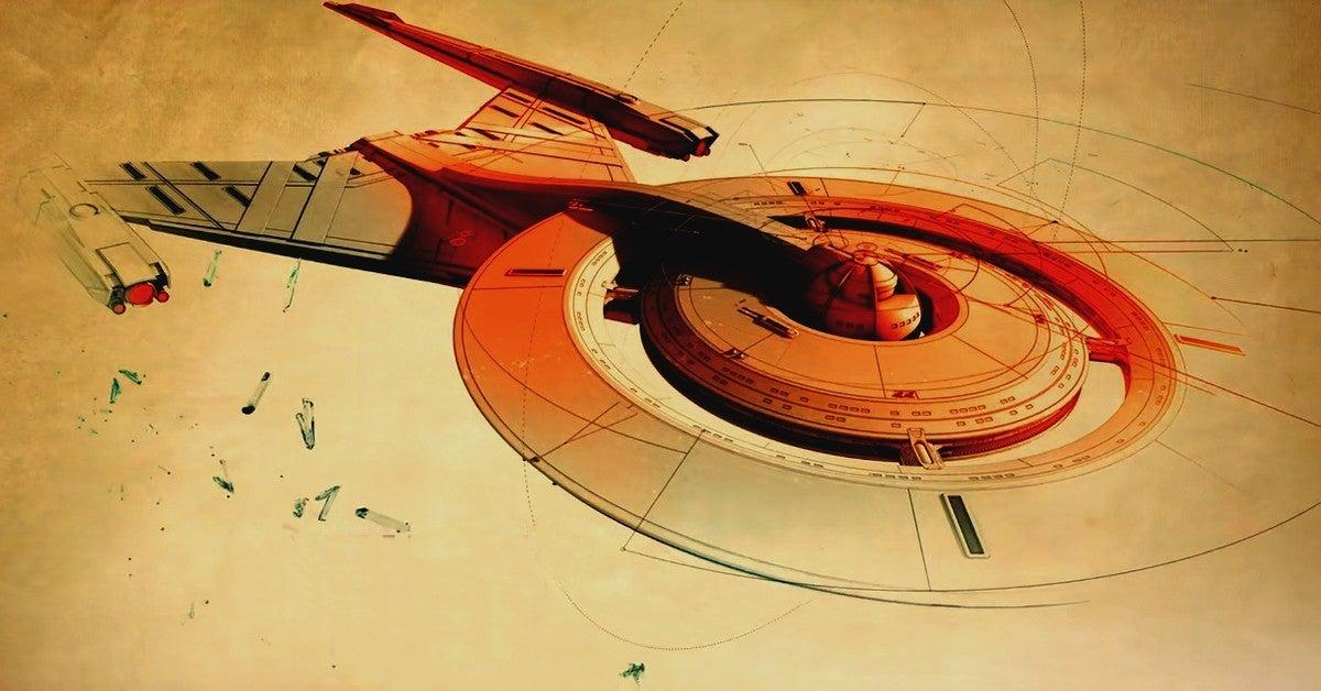 Star Trek Gene Roddenberry Digital Holographic Archive Announced OTOY