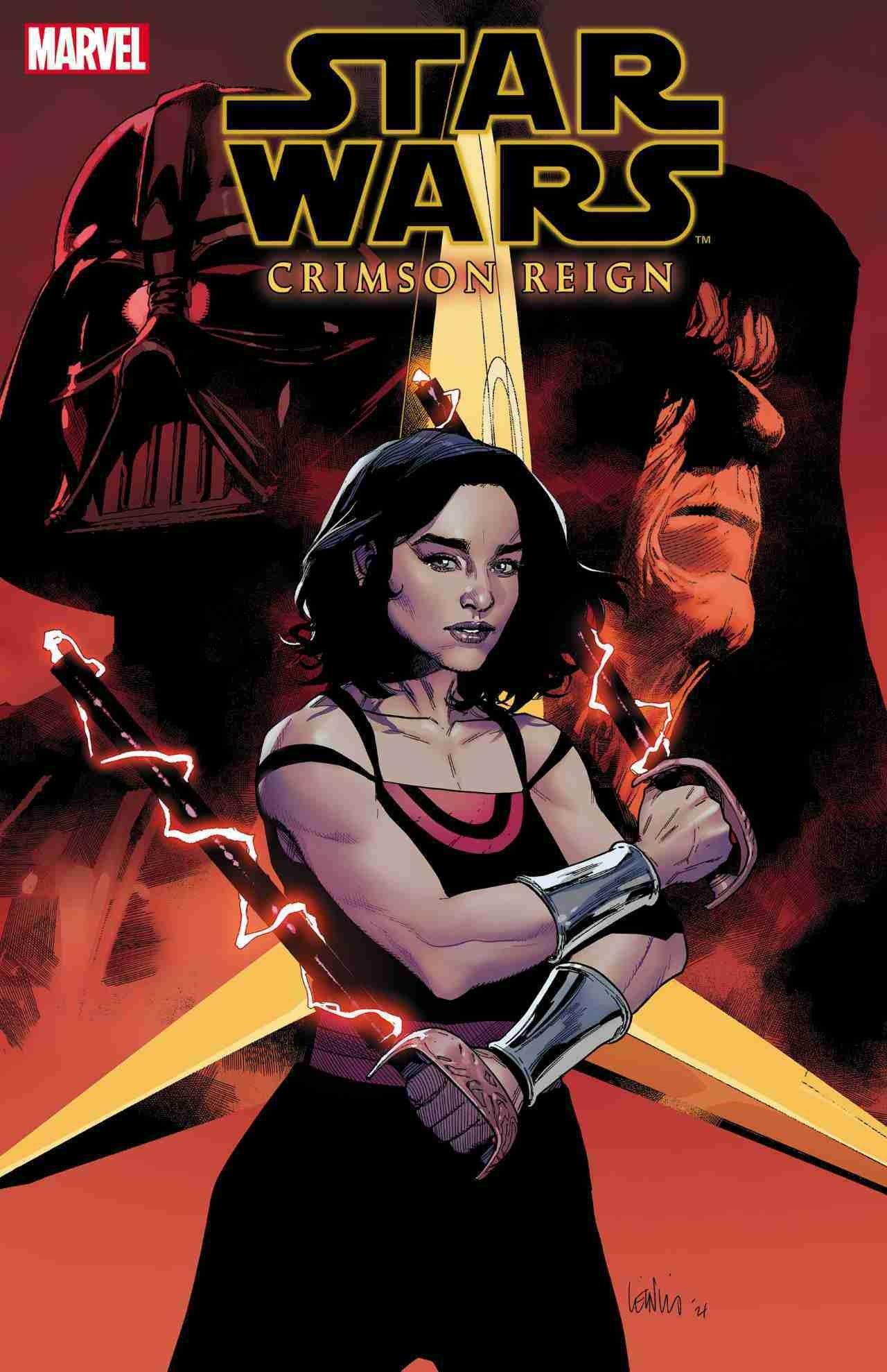 Star Wars Crimson Reign (2)