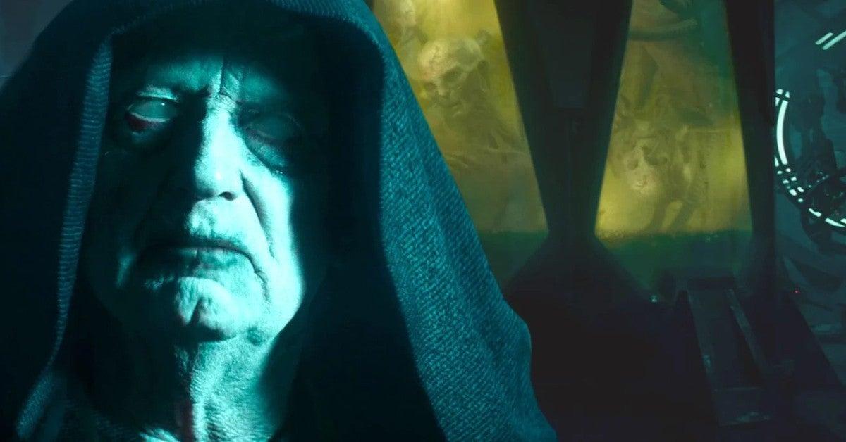 Star Wars How Palpatine Clone Created Explaiend Bad Batch Finale Spoilers Nala Se