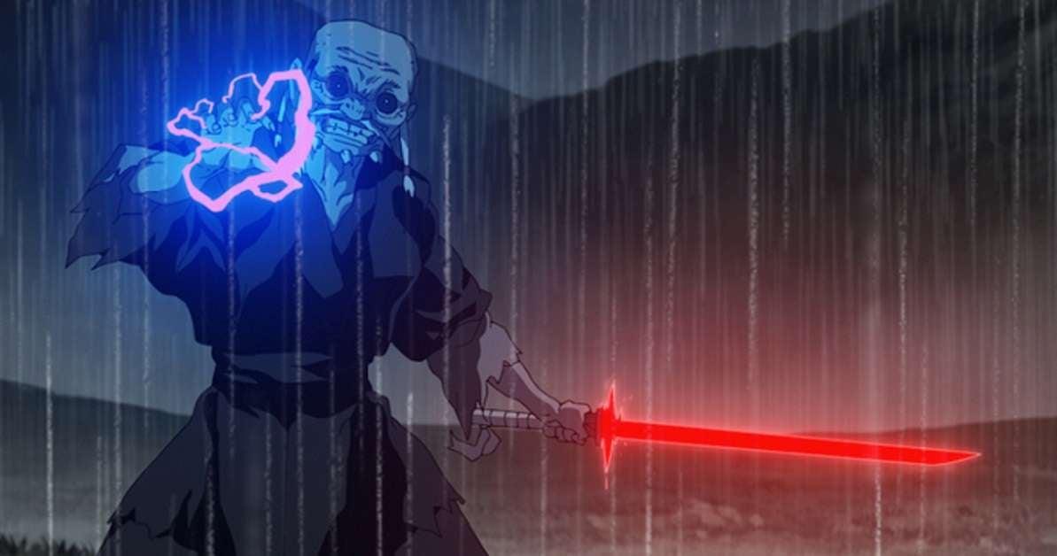 Star Wars Vision