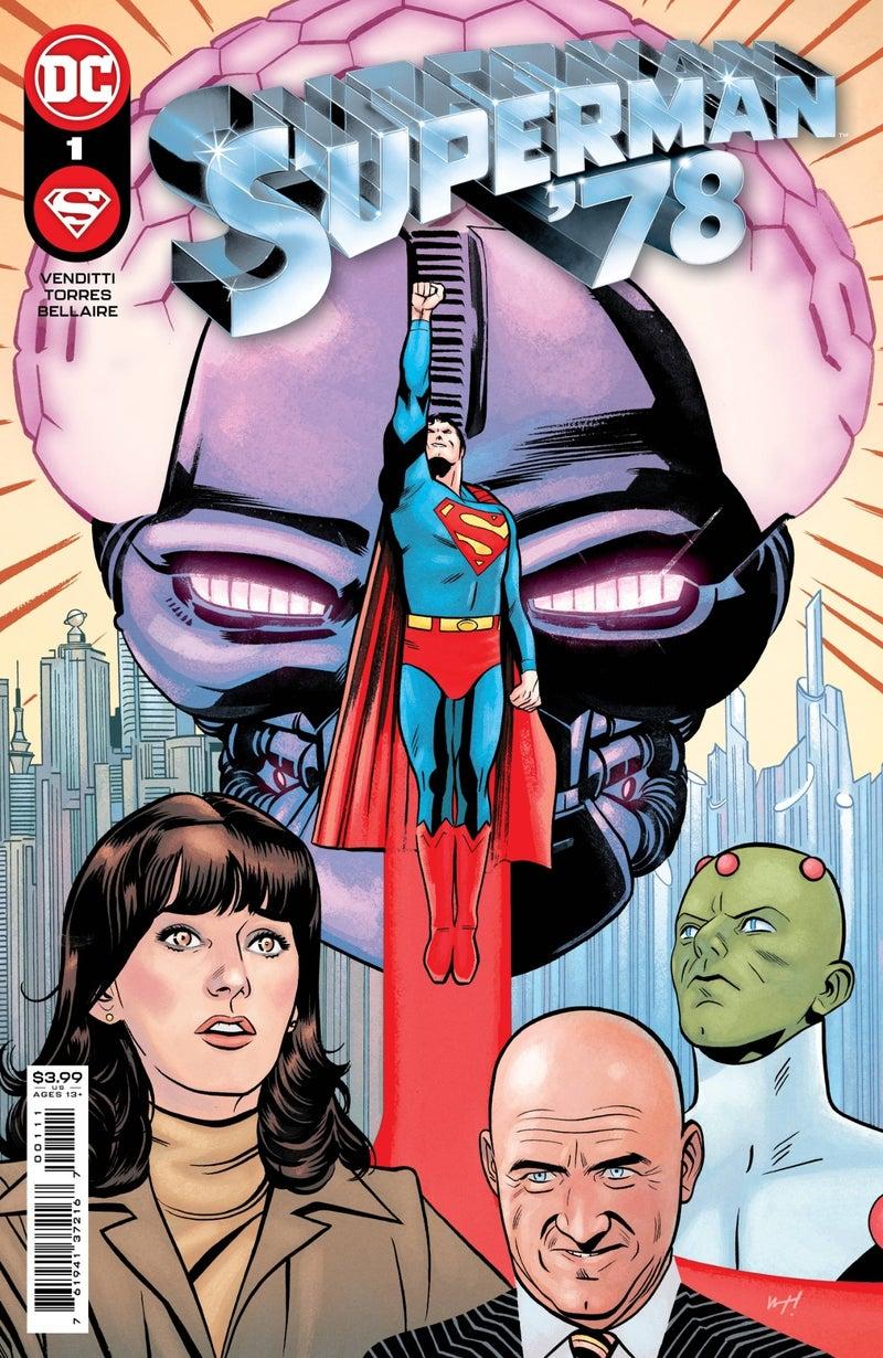 superman 78 1