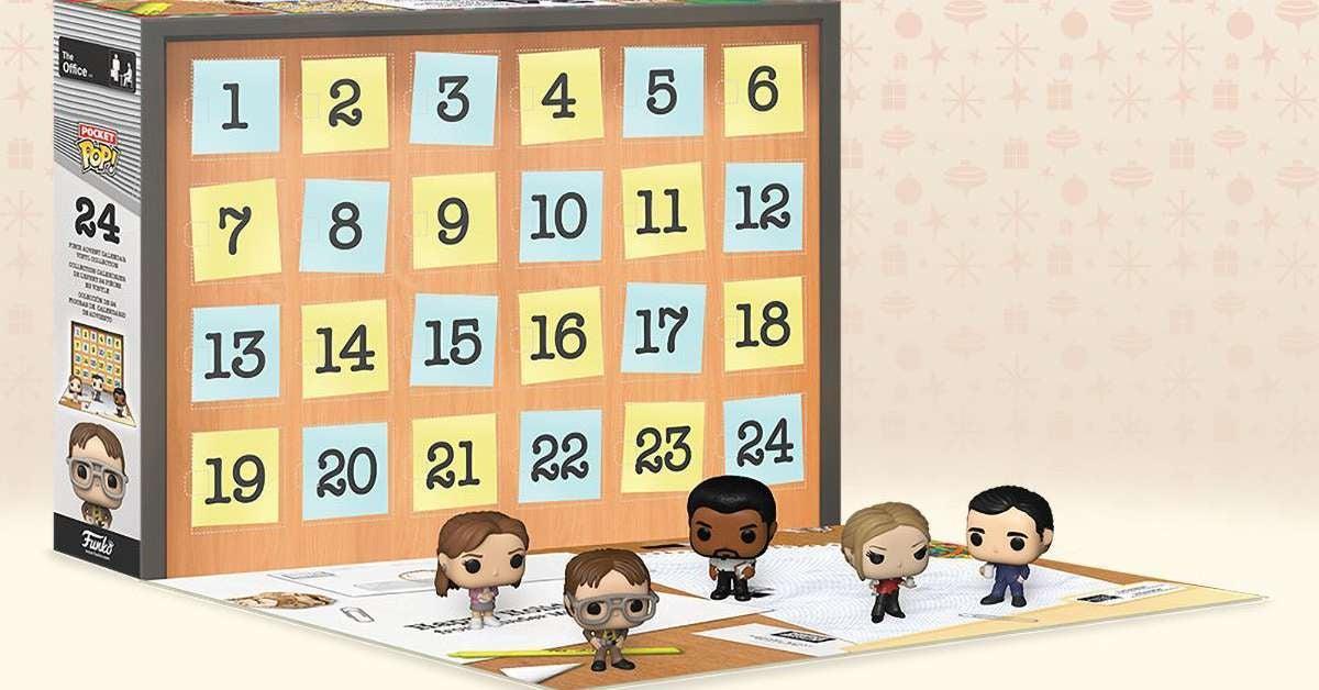 the-office-funko-advent-calendar-top
