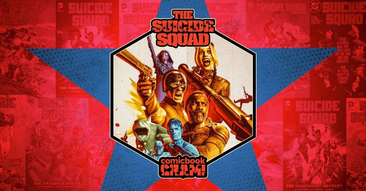 the suicide squad villain stories better