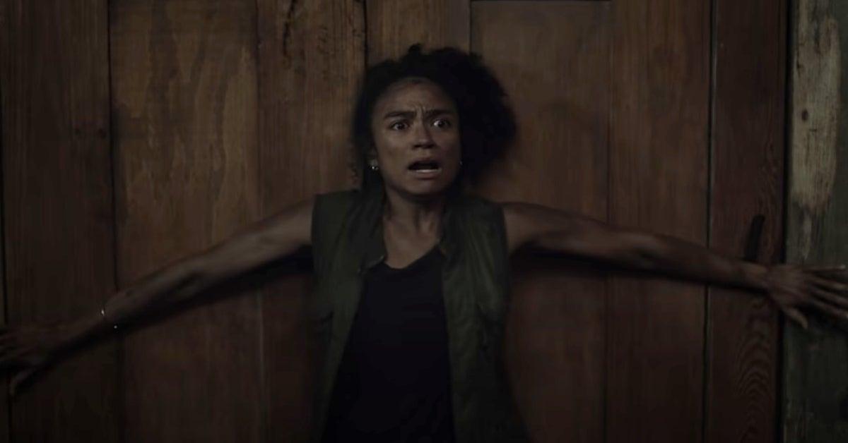 The Walking Dead Final Season 11 Lauren Ridloff Connie