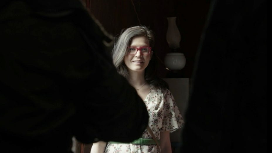 The Walking Dead Stephanie Chelle Ramos
