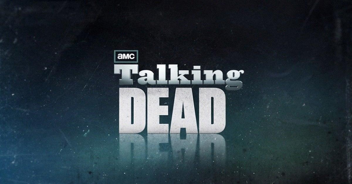 The Walking Dead Talking Dead