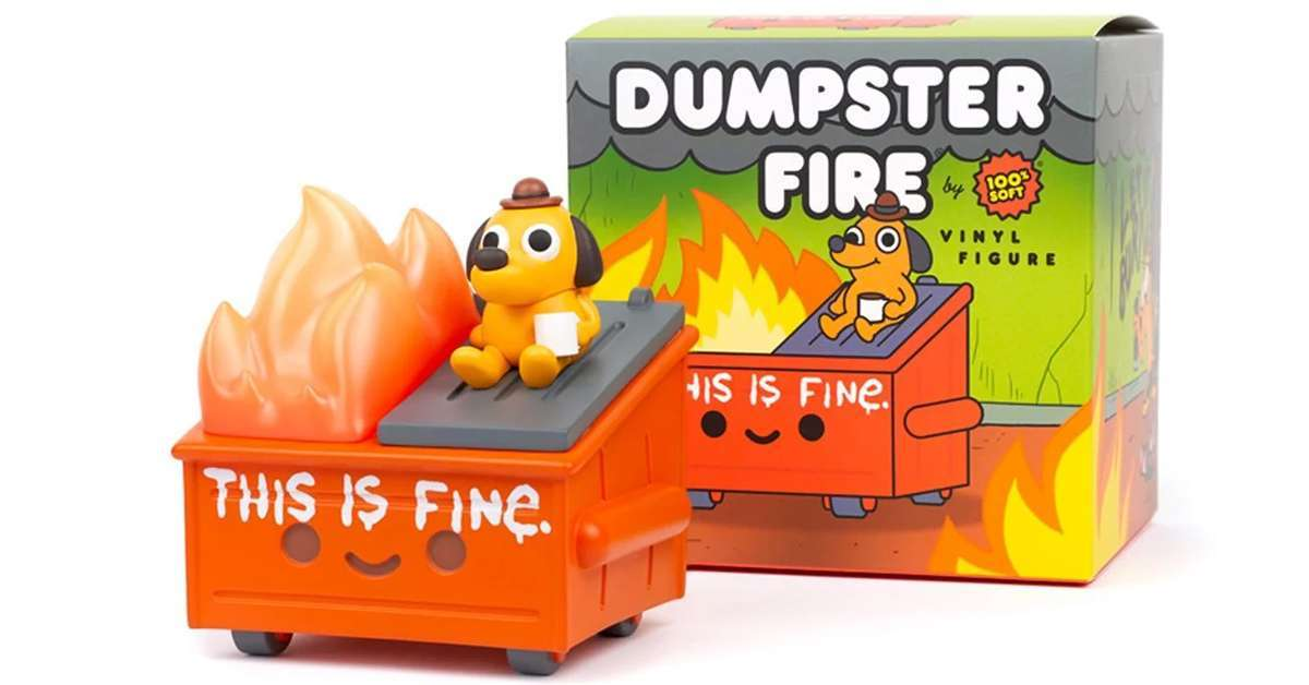 this-is-fine-dumpster-fire