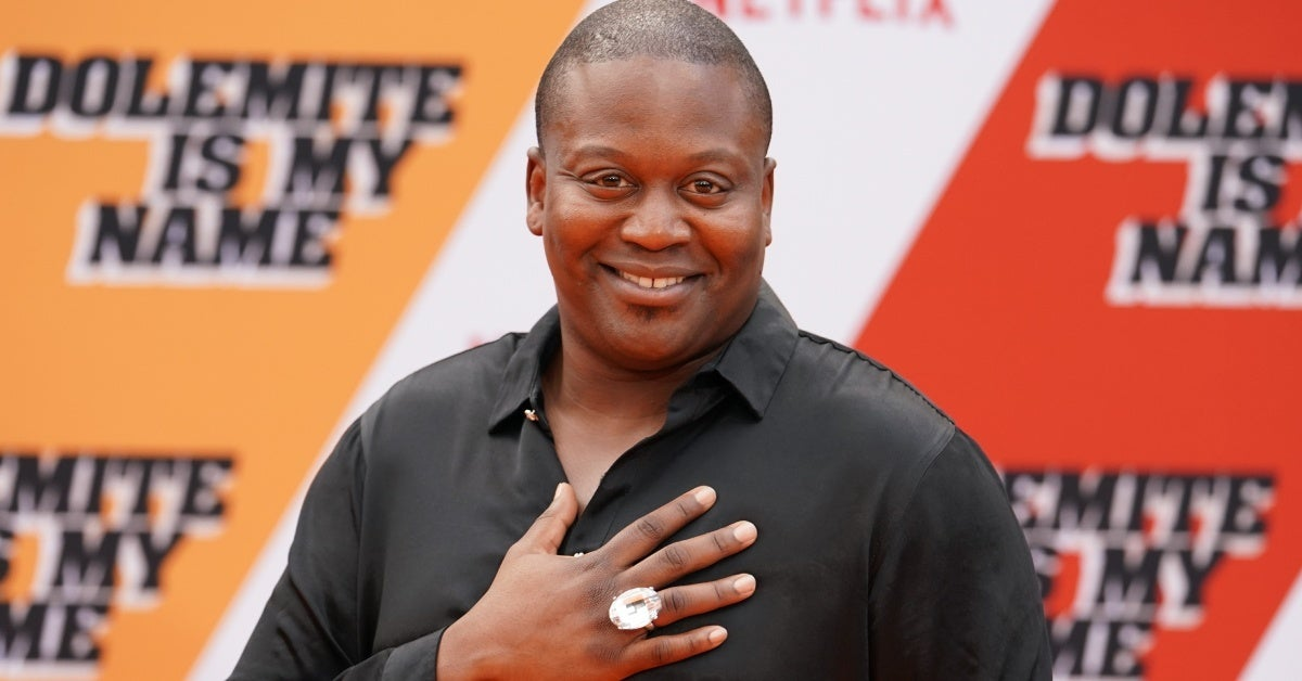 tituss burgess getty images