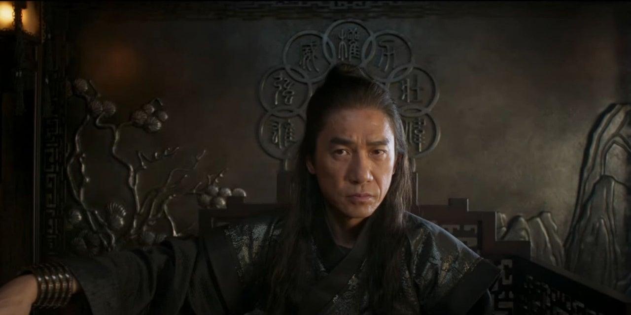 tony leung wenwu the mandarin shang chi