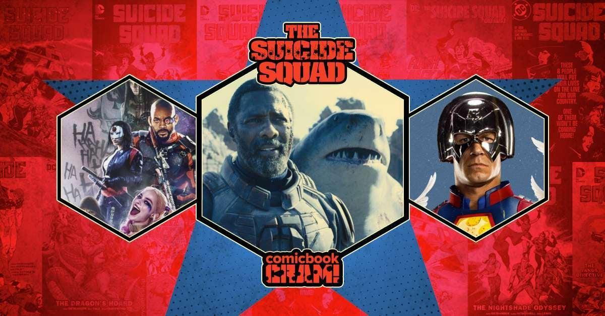 tss cram suicide squad franchise