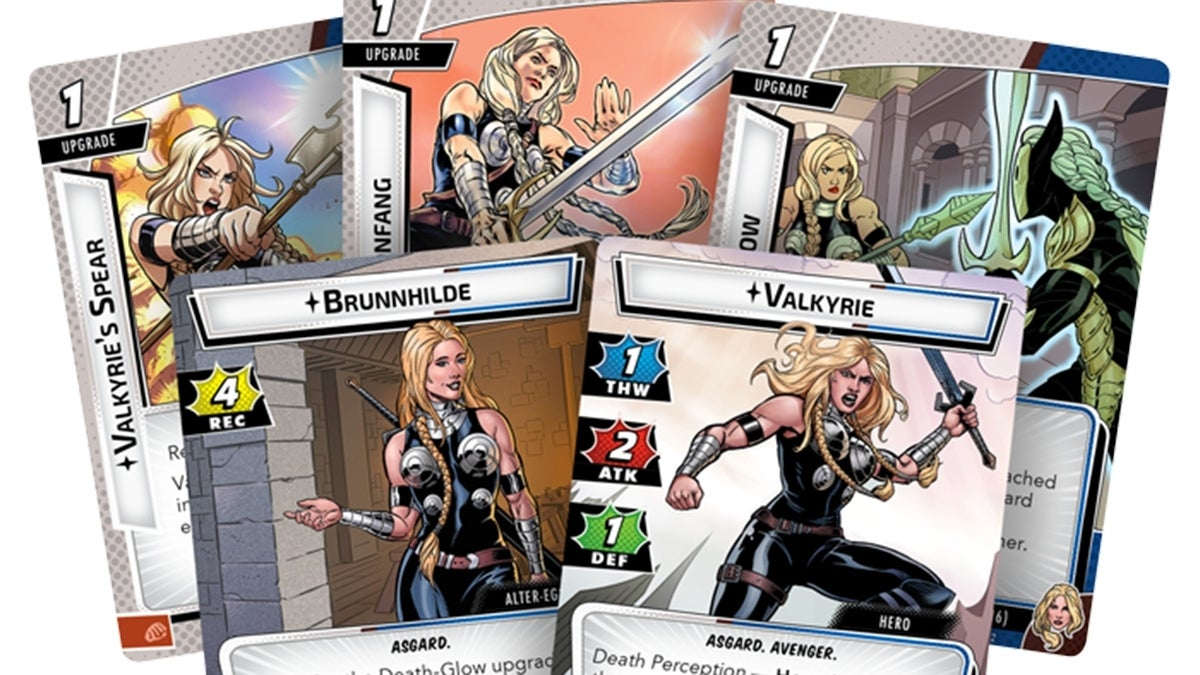 valkyrie ffg hed