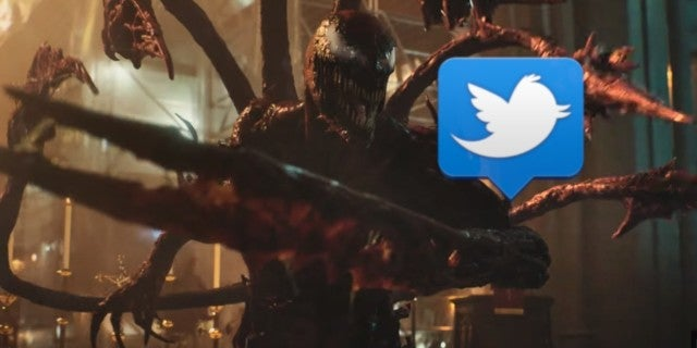 Venom 2 Let There Be Carnage Emojis Twitter