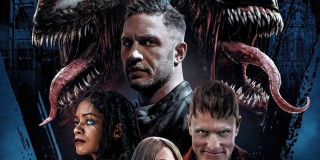 venom 2 new poster
