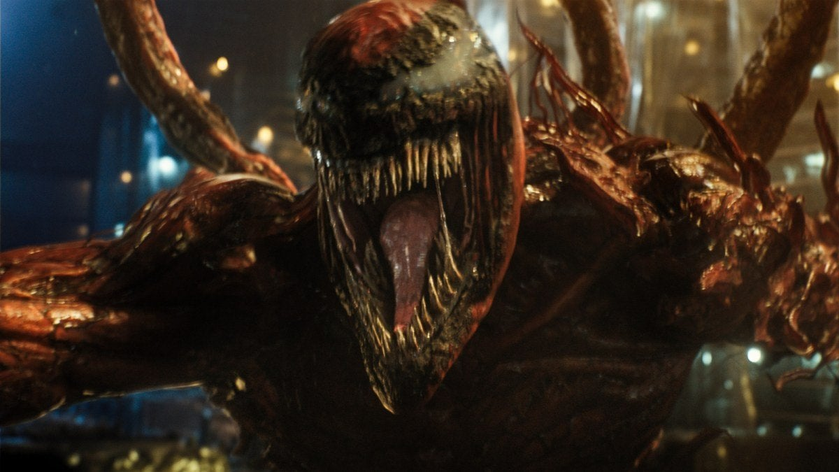 Venom Let There Be Carnage 007