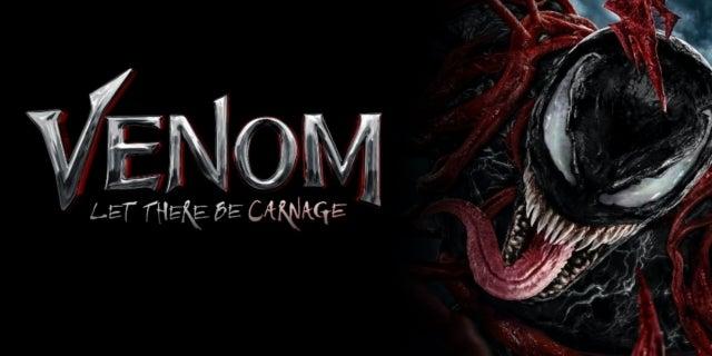 Venom Let There Be Carnage comicbookcom