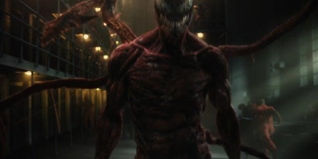 venom let there be carnage marvel villain