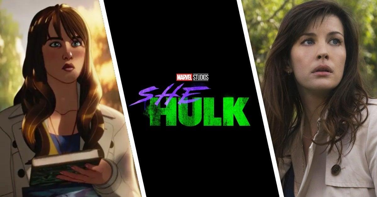 what if betty ross liv tyler she hulk