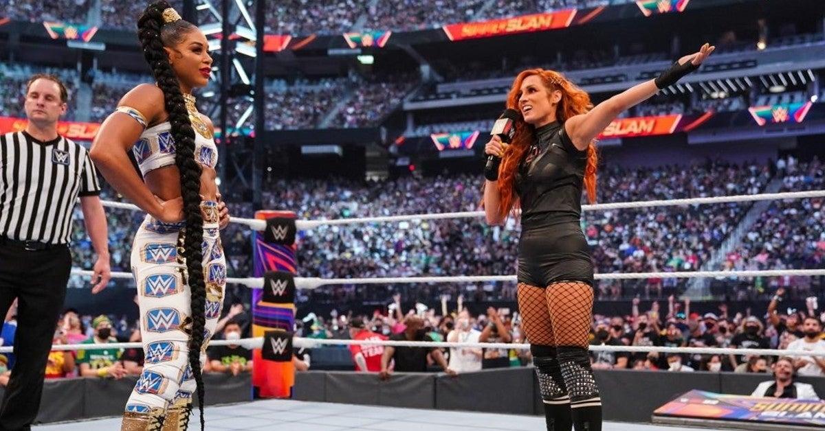 WWE-Bianca-Belair-Becky-Lynch-SummerSlam