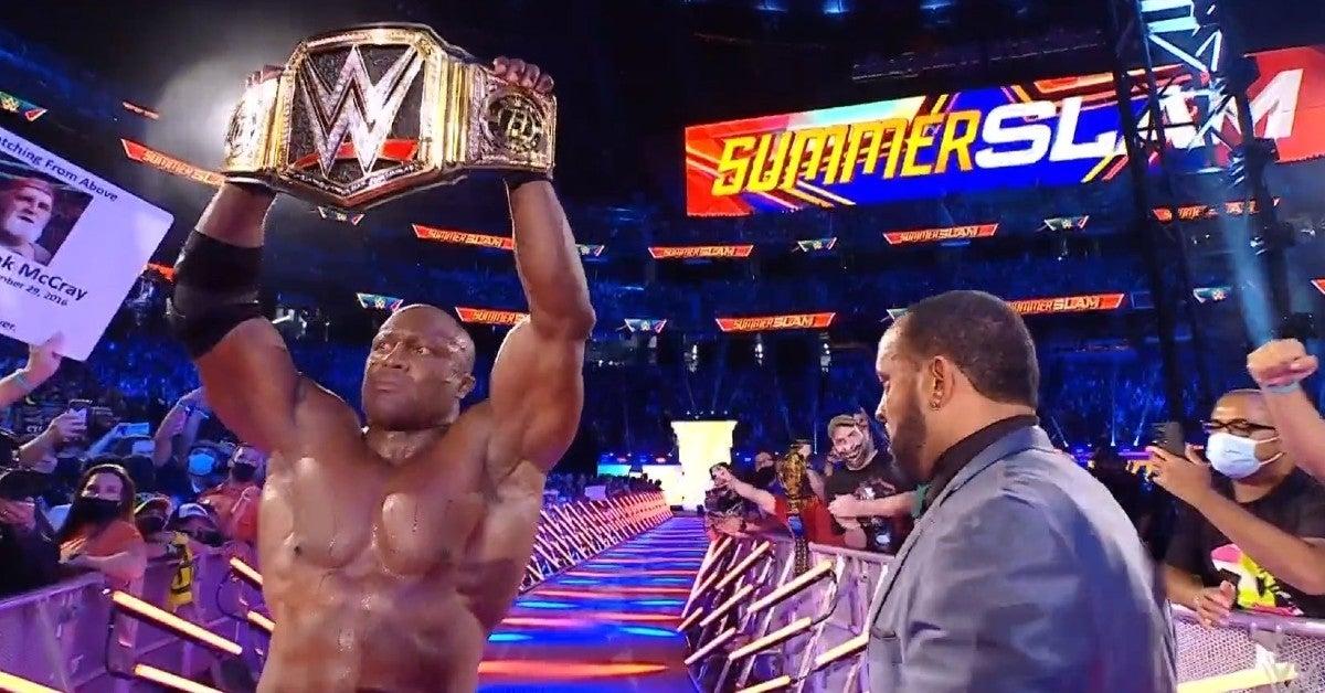 WWE-Bobby-Lashley-MVP-Goldberg