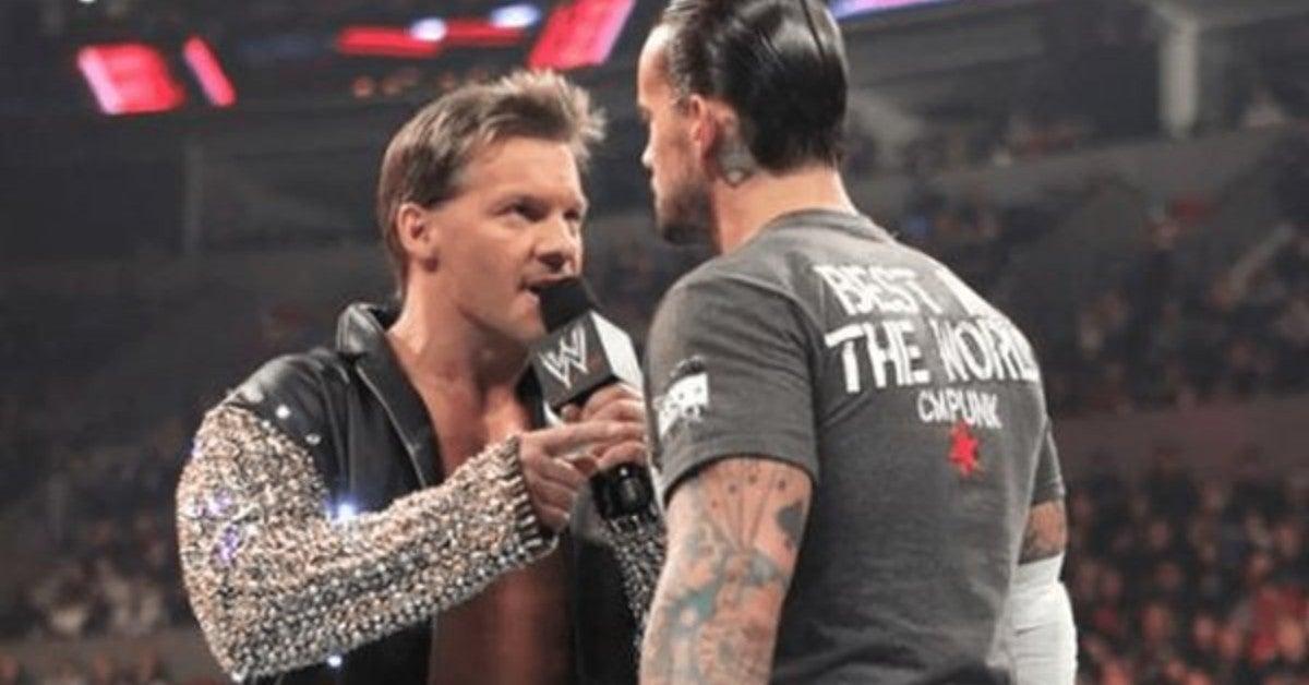 WWE-Chris-Jericho-CM-Punk-AEW