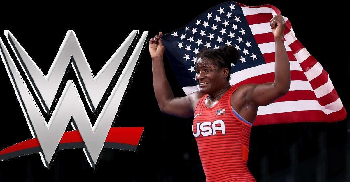 WWE Olympic