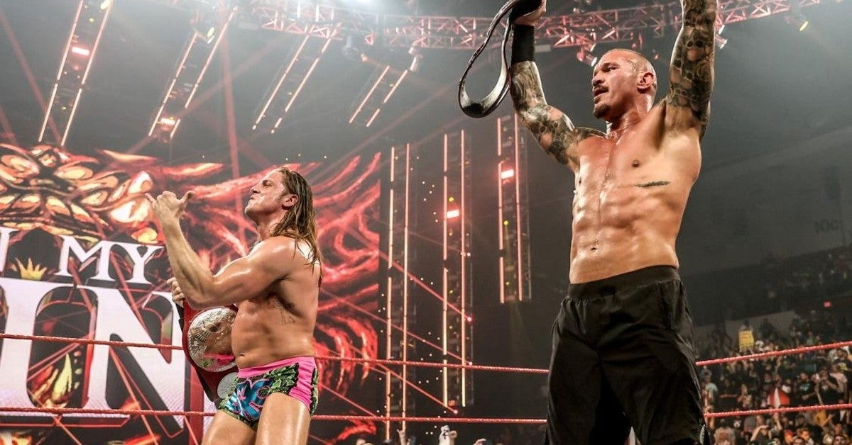 WWE-Raw-RKBro-Randy-Orton-Riddle